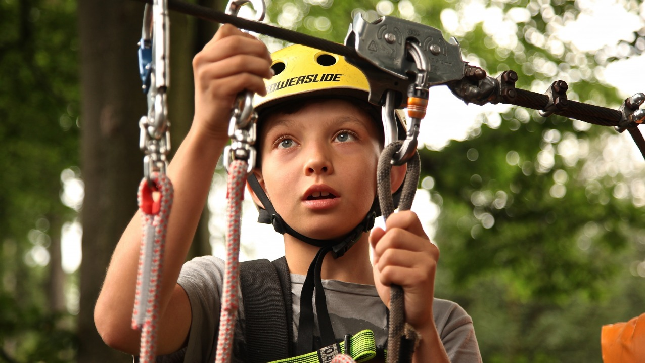 Camp Sports-Aventures