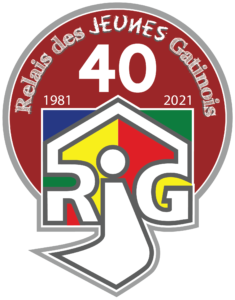 Logo 40e couleur
